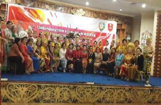 Busana Nusantara