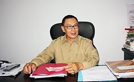 Sekwan DPRD Kaltara