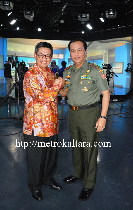 TNI akan Tambah Pos Perbatasan