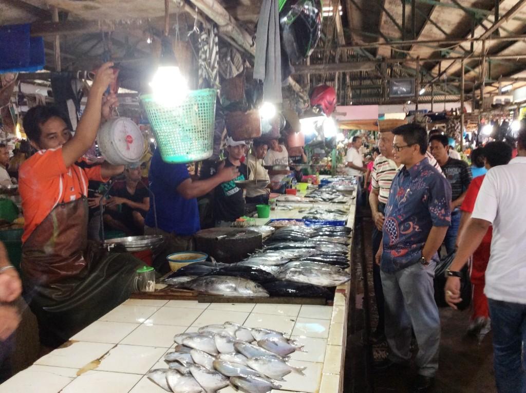 pasar tarakan